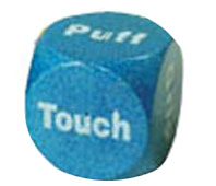 供应玩具骰子球3DM1N4