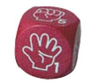 供应玩具骰子球3DM1N3