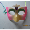供应EVA面具 万圣节道具 小美女面具 厂家直销
