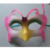 供应化妆舞会面具 假面面具 小蝴蝶面具
