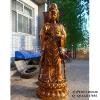 供应铜佛像 如来佛像 观音佛像 弥勒佛 青铜佛像
