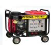 供应电启动350A汽油电焊机焊接8.0焊条
