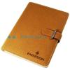 供应各种材质皮革记事本