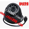 供应监控摄录一体机 监控摄像一体机 TF卡插卡摄像机