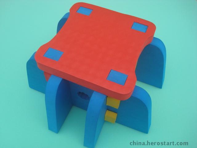 供应EVA玩具制品