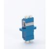 供应生产定制LC光纤适配器,光纤法兰盘