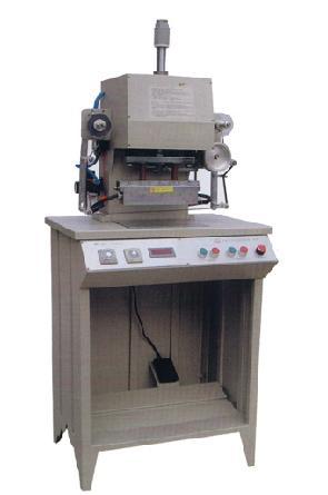 HR-125气动烫印机