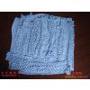 供应拼接 40CM 全棉擦机布 纯棉擦机布 抹布 加工