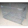 供应广州重型折叠仓储笼