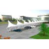 供应淮安膜结构安装 张拉膜膜结构设计安装 张拉膜结构 膜结构工程