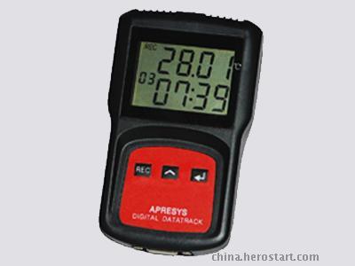 华北专业冷藏物流温度记录仪179B-T1