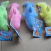供应自产直销释放玩具 搞怪玩具 橡胶惨叫海豚 发声海豚玩具