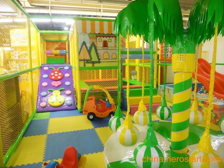 供应惠城区儿童游乐场设备价格_儿童乐园价格_淘气堡价格