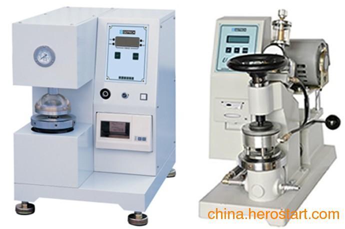供应江西破裂强度试验机-撕裂强度试验机-边压强度试验机