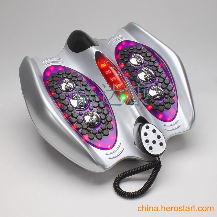 供应倍达康BK503足底低频理疗仪,多功能低频足部按摩器,足底按摩机,脚底低频治疗机,远红外足底按摩器