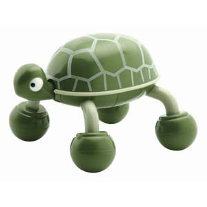 乌龟按摩器