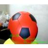 供应厂家直销pu发泡制品,足球玩具