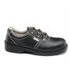 供应塑钢安全鞋,光面牛安全鞋