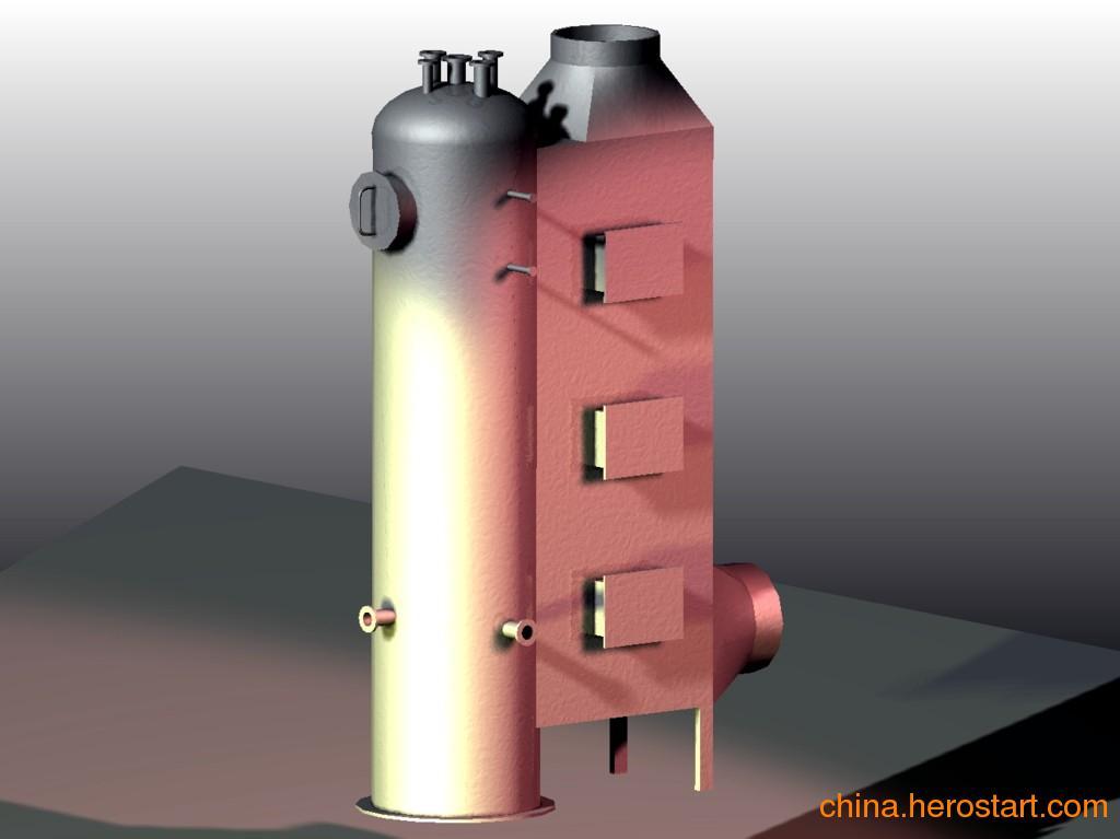 供应废热锅炉
