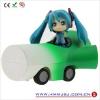 供应深圳迷你女孩雕塑,中国迷你公仔玩具