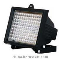 LED白光补光灯 FY-LED060