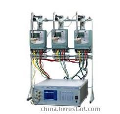 便携式三相电能表校验装置(120A)