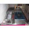供应杭州自助的烧烤小吃车门店方式的多功能小吃车