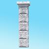 供应文化石立柱以及基础墙模具以及水泥产品