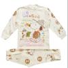 供应衣服婴儿服装儿童套装2013春装