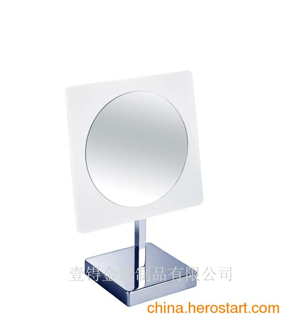 供应浴室镜、化妆镜、高档化妆镜、浴室剃须镜、全铜浴室镜、