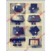 供应JHH200-6,防爆接线盒