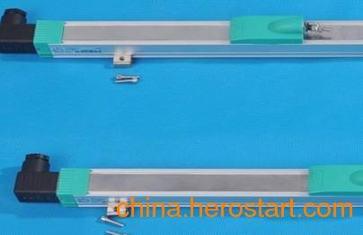 供应KTF滑块式直线位移传感器 位移传感器 深圳传感器厂家