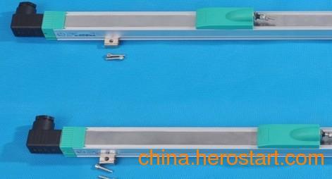 供应滑块式电子尺滑块式电子尺 滑块电阻尺 东莞市雷格特传感设备有限公司
