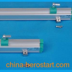 供应磁感应滑块电子尺 磁感应直线位移传感器 直线位移传感器