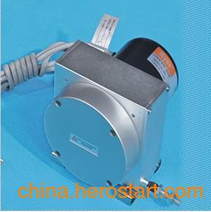 供应拉绳位移传感器S型机座 拉绳式位移传感器 拉绳电子尺