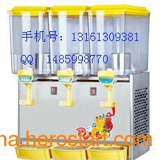 供应北京单缸果汁机|北京单缸大圆桶果汁机|北京冷热型果汁机|天30L果汁机|单缸大圆桶冷饮机|