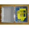 供应厂家:((1分16光纤分线盒))塑料-光纤分线箱?
