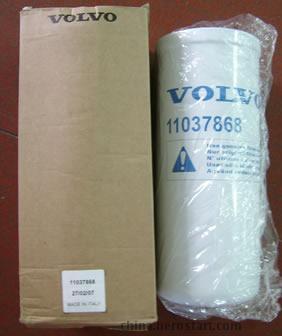 供应沃尔沃10337868液压滤芯