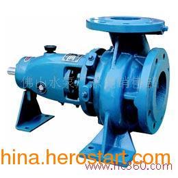 供应IS,IR型单级离心泵漯河肯富来通用泵水泵厂宜昌肯富来清远肯富来消防泵