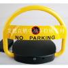 供应石家庄车轮锁小吸盘自动遥控手动智能车位锁安装