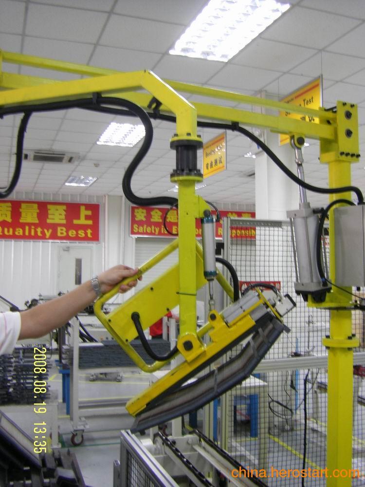 供应TDA通用型助力机械手