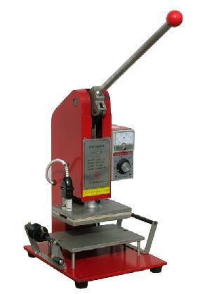 HR-160烫金机
