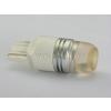 供应T20 LED刹车灯 LED转向灯 LED汽车灯 LED大功率车灯 LED带透镜车灯