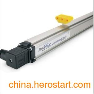 供应德国德敏哲磁致伸缩位移传感器 非接触式电子尺