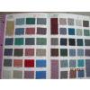 供应隔音吸音材料软包布料皮革硬包布料价格南京吸音布专卖