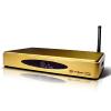 供应【蓝钜S100】NAS高清播放器 网络点播机 智能电视直播机 wifi
