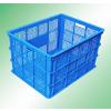 供应南京塑料纺织筐-纺织周转筐