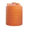 供应可订制塑料水塔,大型pe塑料容器,耐酸碱10吨塑料水塔