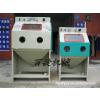 供应广州东莞小型手动喷砂机,价格最便宜的喷砂机厂家