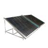 供应太阳能热水工程模块,太阳能集热器